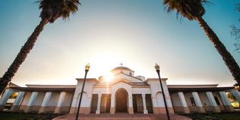 Saint Katherine Greek Orthodox Church weddings in Elk Grove CA